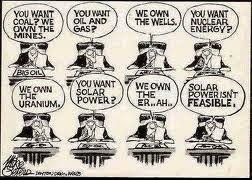 """Energiewenden kommen von """"unten"""""""