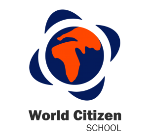 Logo: World Citizen School