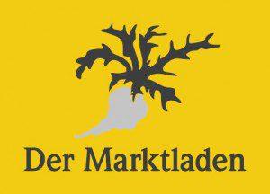 Logo: Der Marktladen